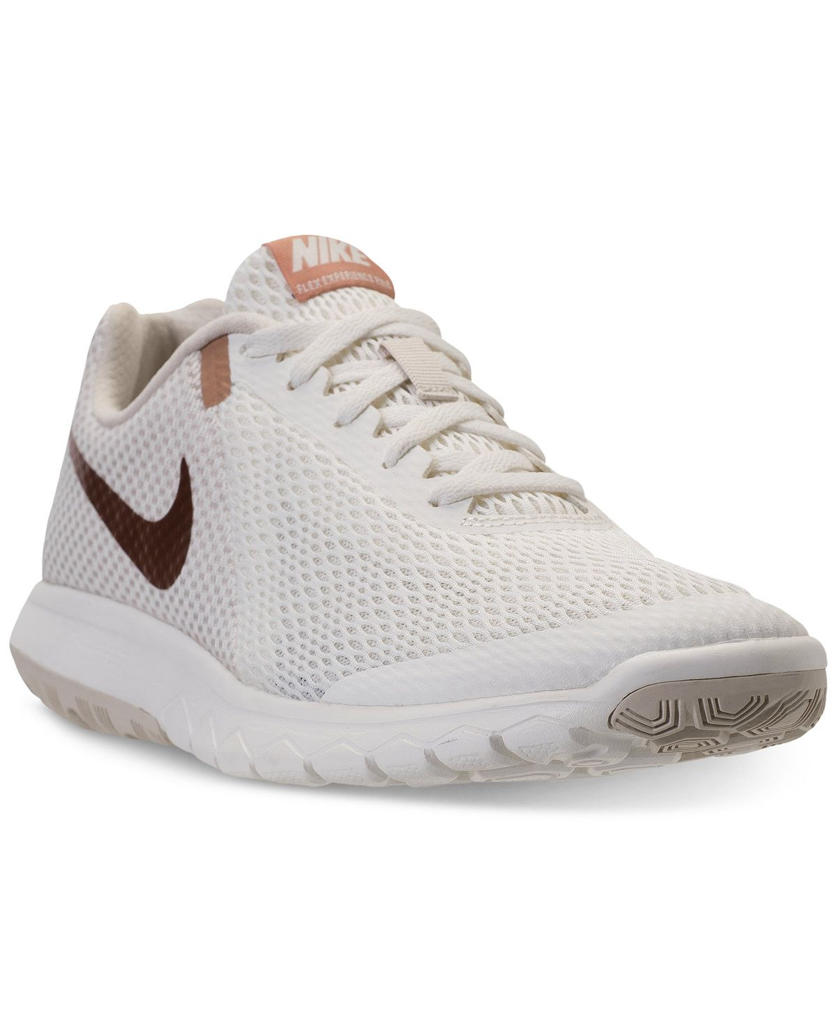 Nike Women s Flex Experience Run 6 Running Sneakers from Finish Line ... 472bcf526