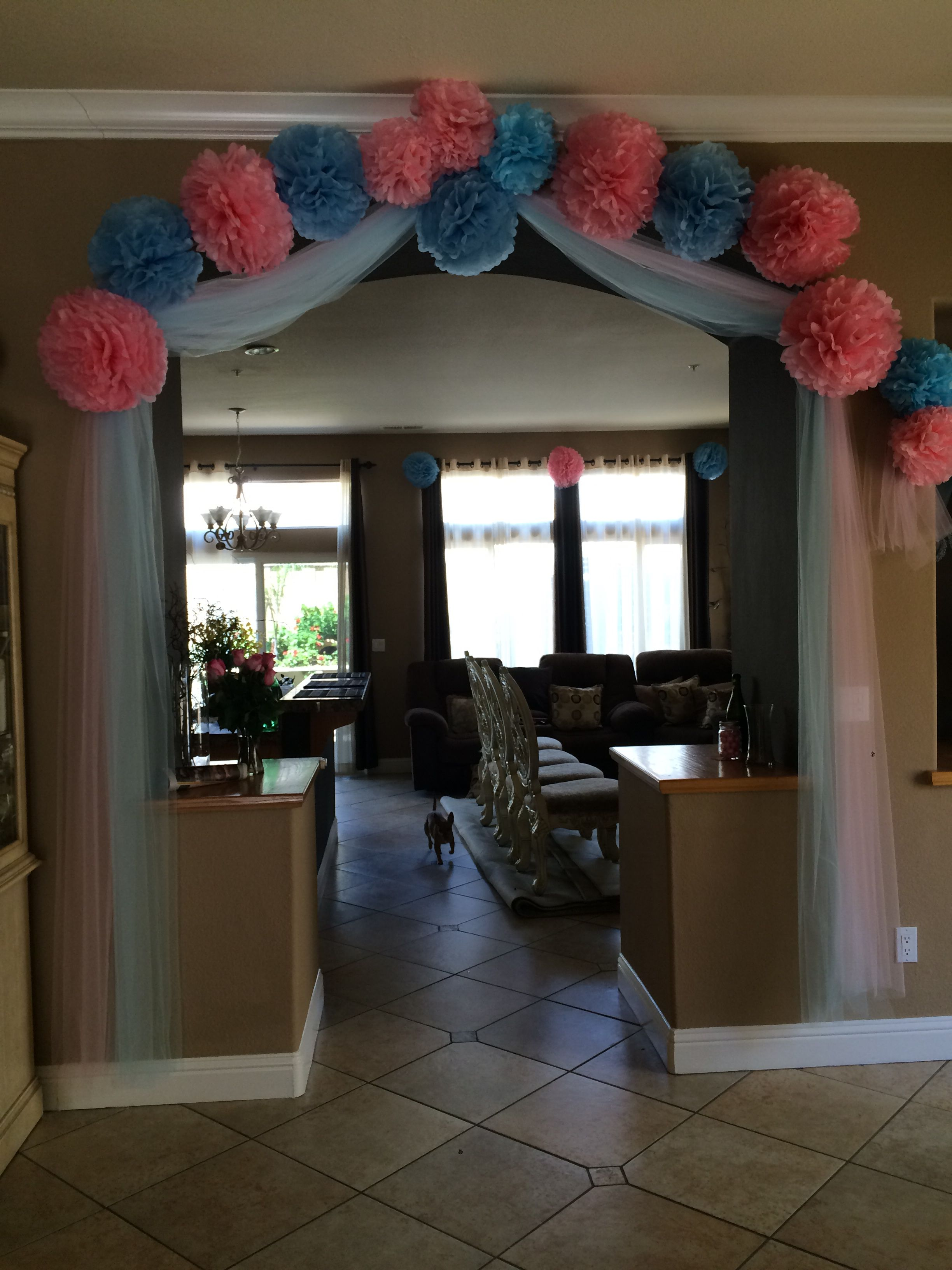 Gender reveal party ideas also best images in rh br pinterest