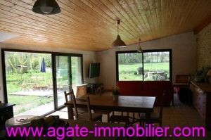 Agence Immobiliere A Langon 33210 Agate Immobilier Agence Immobiliere Maison En Pierre Immobilier