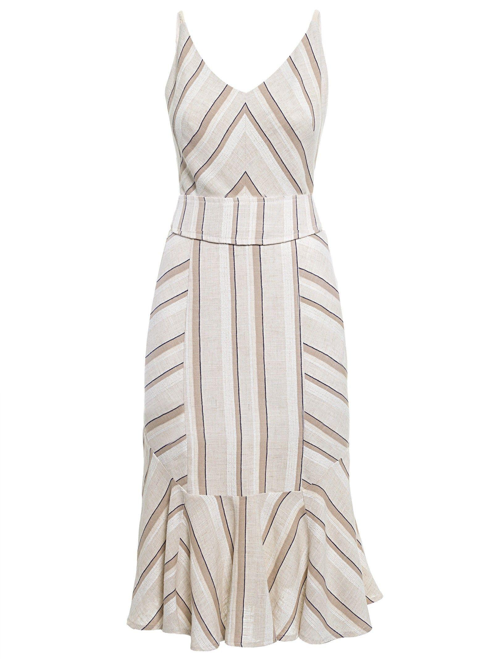 Vestido Carla - Le Lis Blanc - Off White - Shop2gether | vestidos ...