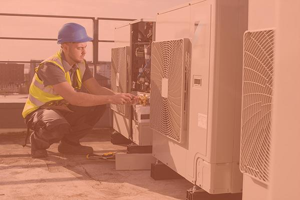 Cool Air Heating & AC Repair Phoenix's fully licensed