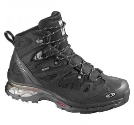 Salomon Comet 3D GTX Backpacking Boot - Men's,Shoes & Footwear > Men's Shoes & Boots > Men's ...,Salomon,L11210700105 shop @ OutdooorSporting.com