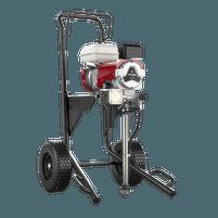 Titan Elite 3500 Sealed Hydraulic Professional Airless Paint Sprayer Paint Sprayer Sprayers Hydraulic