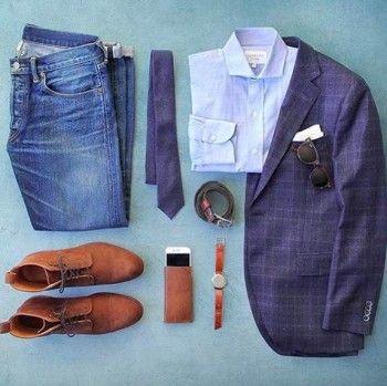 Quelle est votre inspiration de style? | 59 hommes bien habillés à émuler   – kot pantolon