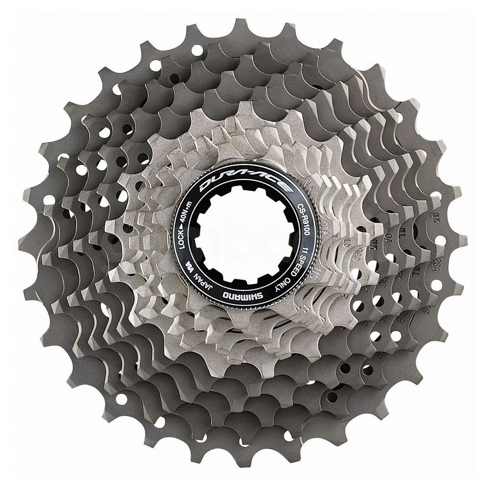 Shimano Dura Ace Cs R9100 Cassette Sprocket 11 Speed Road Bicycle