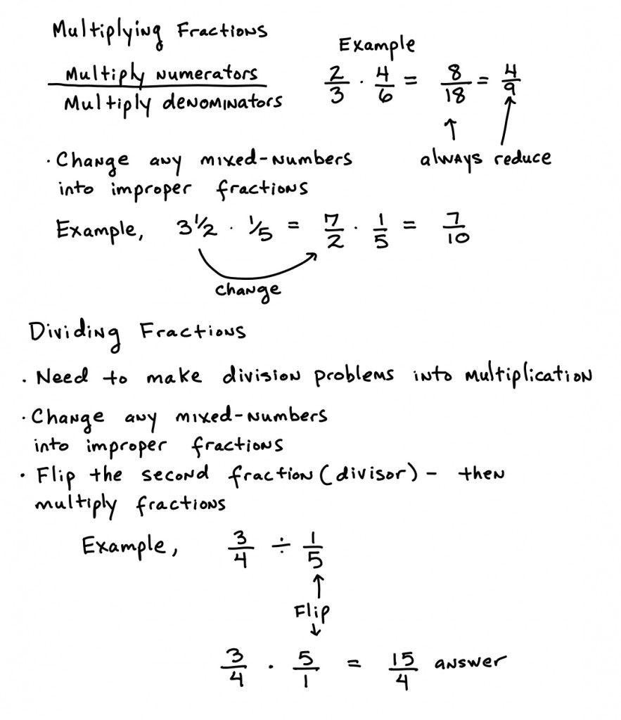 multiplyingdividingfractions Multiplying fractions