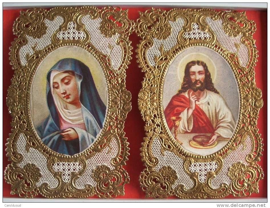 JESUS, MARIA, os amo; salvad las almas.