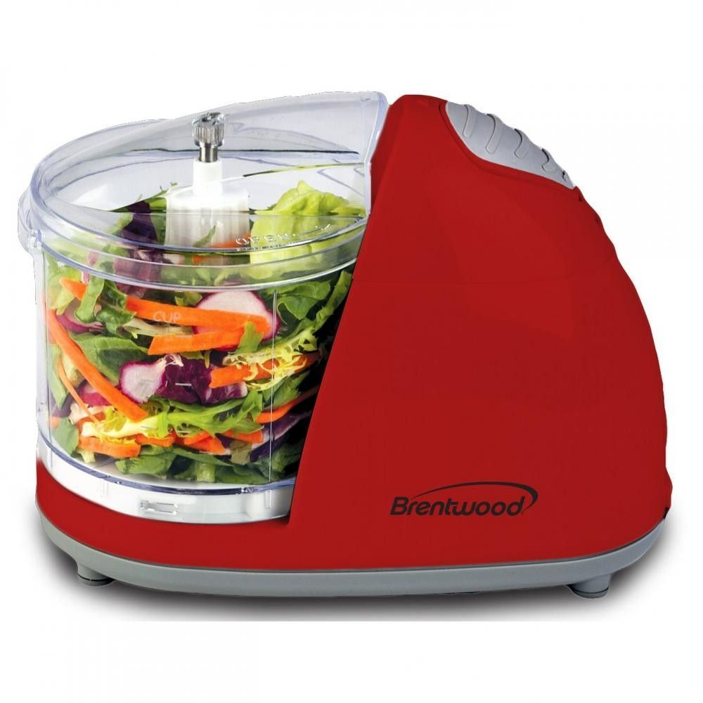 Brentwood appliances 15cup mini food chopper food