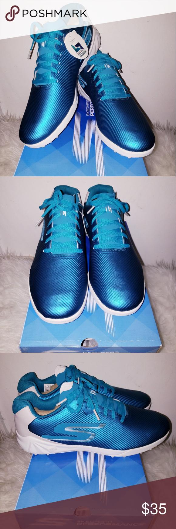 5b5fd804e8f Skechers Mens Hexgo Control Turf Soccer Shoe Brand new in box Skechers  Performance Mens Hexgo Control