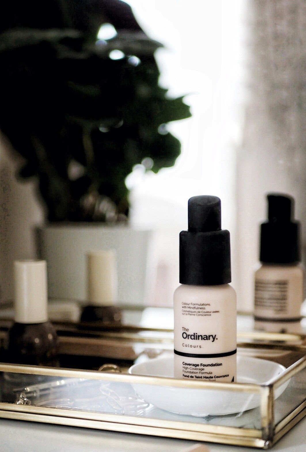 The Most Hyped Foundation Ever Eye makeup, Eye makeup