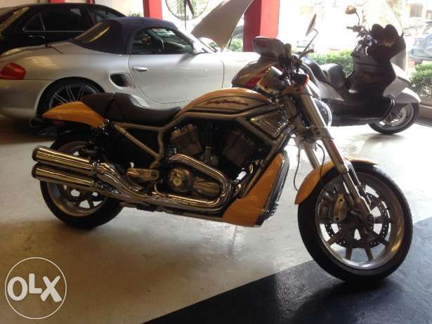 View 2007 Harley Davidson VRSCR For Sale In Quezon City On OLX Philippines Or Find More Hand Used At Affordable Prices