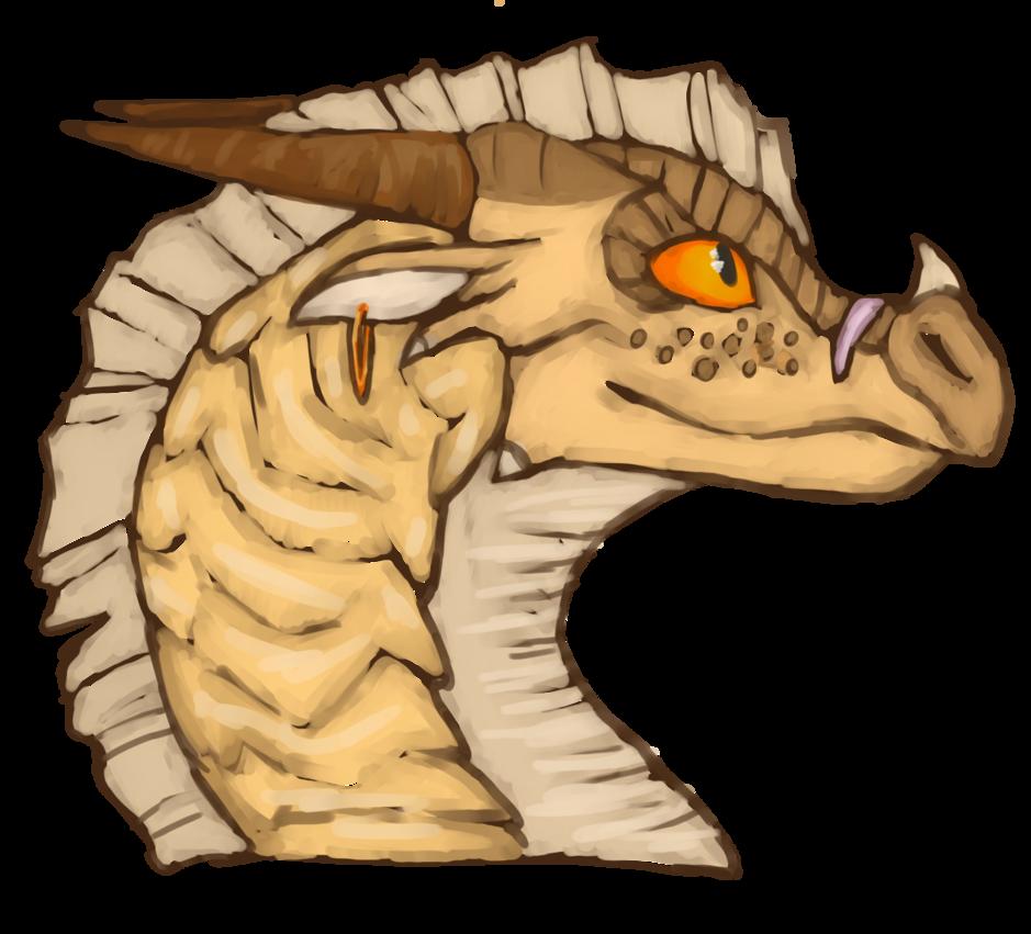 Qibli The Sandwing by Foxxlight on DeviantArt | Wings of