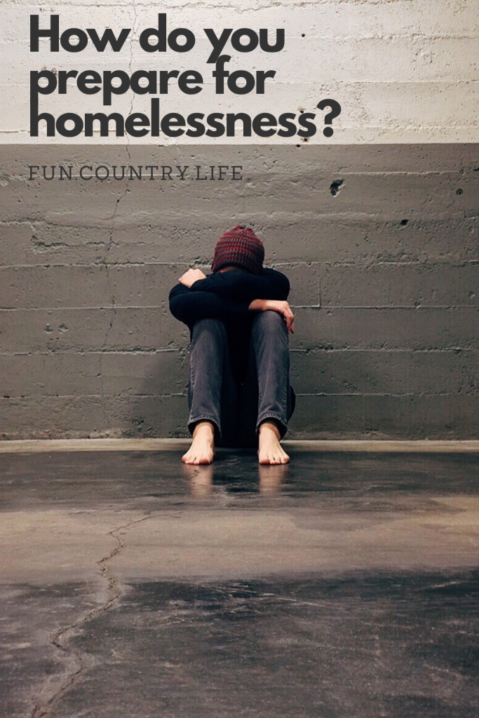 What Is A Homeless Family Homeless Families Homeless Living Off The Land