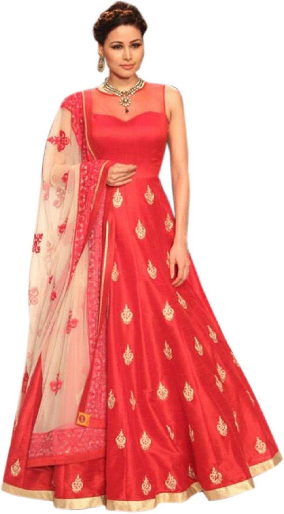 7985f391d3 Aika Anarkali Price in India - Buy Aika Anarkali online at Flipkart.com