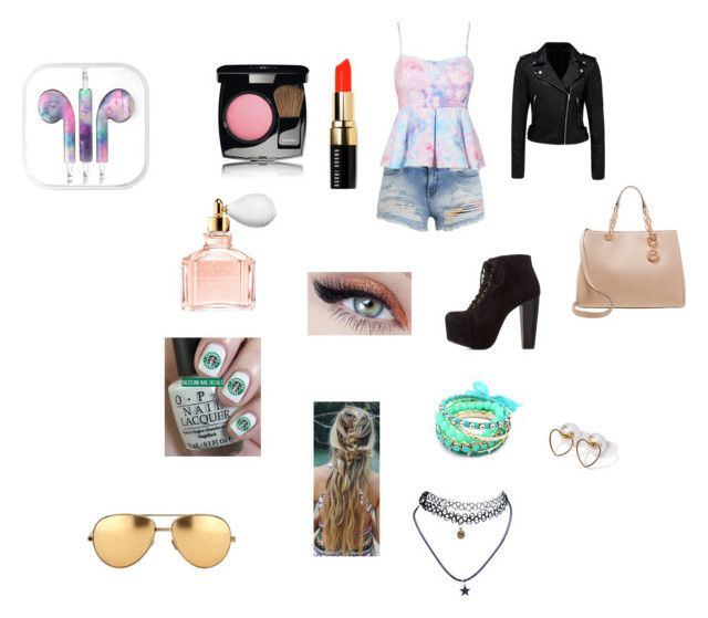 """""""Untitled #57"""" by horse-princess12 ❤ liked on Polyvore"""