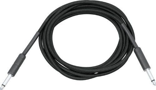 Musician S Gear 1 4 Inch 10 Foot Braided Instrument Cable Black By Musician Gear 6 99 These Affordable Recording Equipment Instruments Musical Instruments
