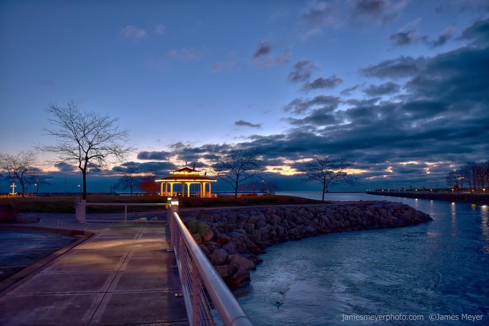 Good morning from Port Washington WI #yourhomeport jamesmeyerphoto.com https://dashburst.com/jamesmeyermedia/136