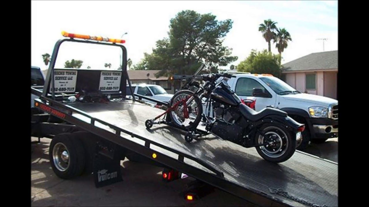 Best Towing Services In Paradise NV Towing and Roadside