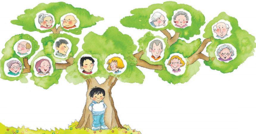 como hacer un arbol genealogico para ninos koni polycode co