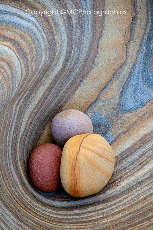 Swirls and rocks by alex37 on deviantart.com