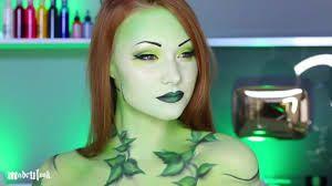 Resultado de imagem para ivy poison makeup
