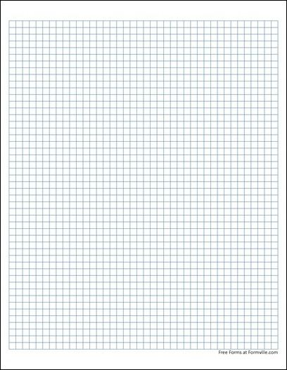 Graph Paper Pdf  Google Search  Icse    Graph Paper
