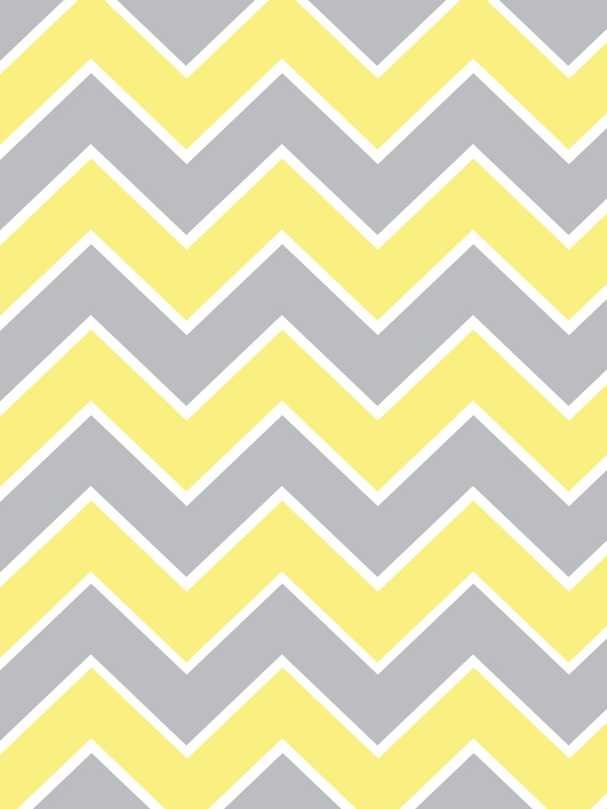 Create Printables Backgrounds Wallpapers Chevron Pink Lime Gray Yellow Orange