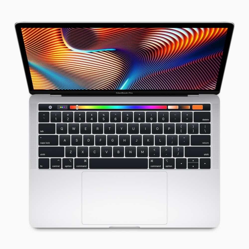Apple Updates Macbook Air Macbook Pro Macbook Pro Touch Bar Macbook Pro 13 Inch Used Macbook Pro