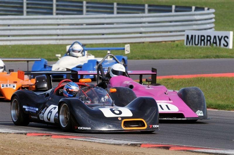 Opiniones de Fórmula 750