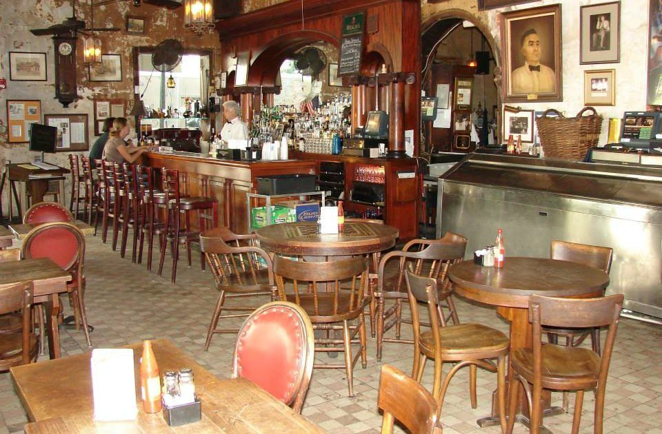 Family-owned and operated since 1914, the Napoleon House Bar & Cafe offers an experience that can only be had in New Orleans. The restaurant serves traditional dishes such as gumbo, jambalaya, and...