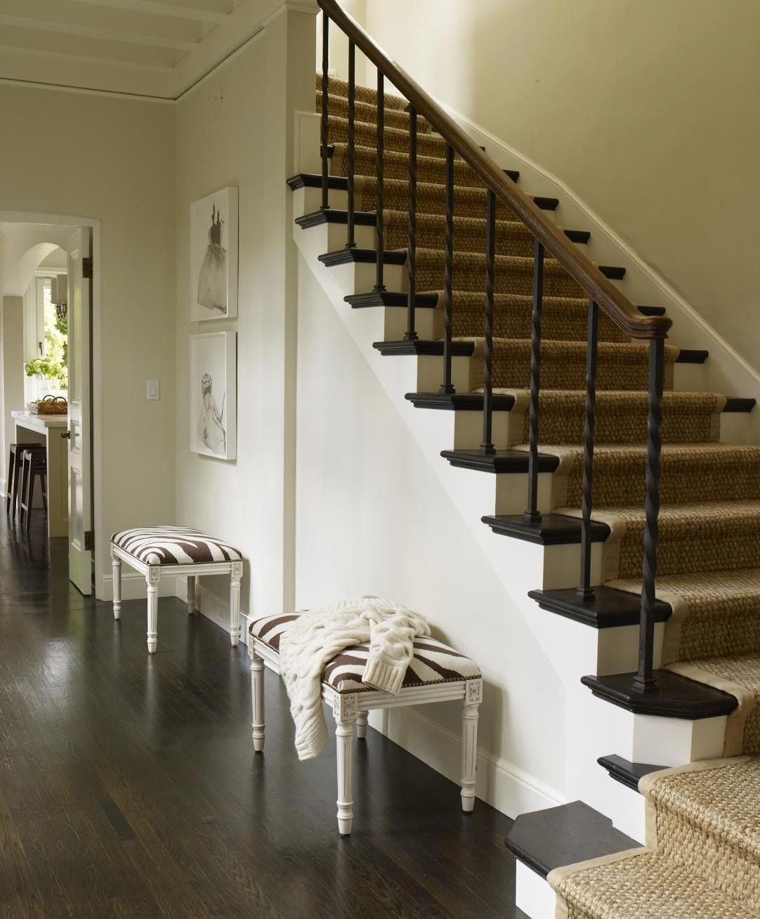 Best Carpet Runners For Stairs Lowes Carpetrunnersukfacebook 400 x 300