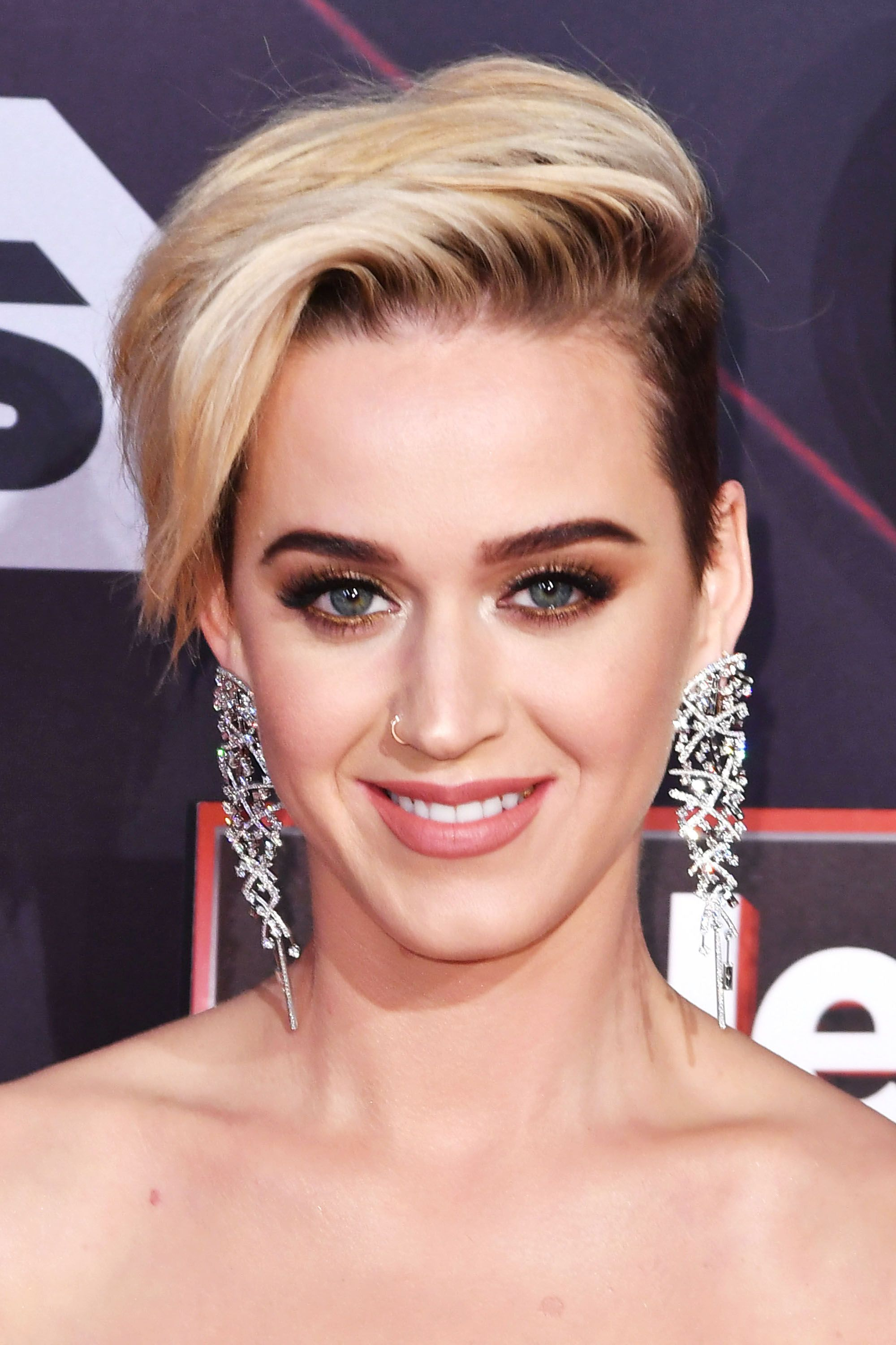 50 Of The All Time Best Celebrity Pixie Cuts Pinterest Katy