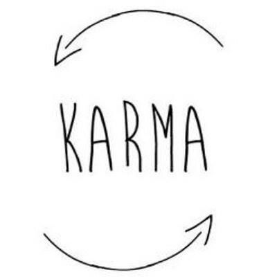 What Goes Around Comes Around Karma Karma In 2019 Pinterest