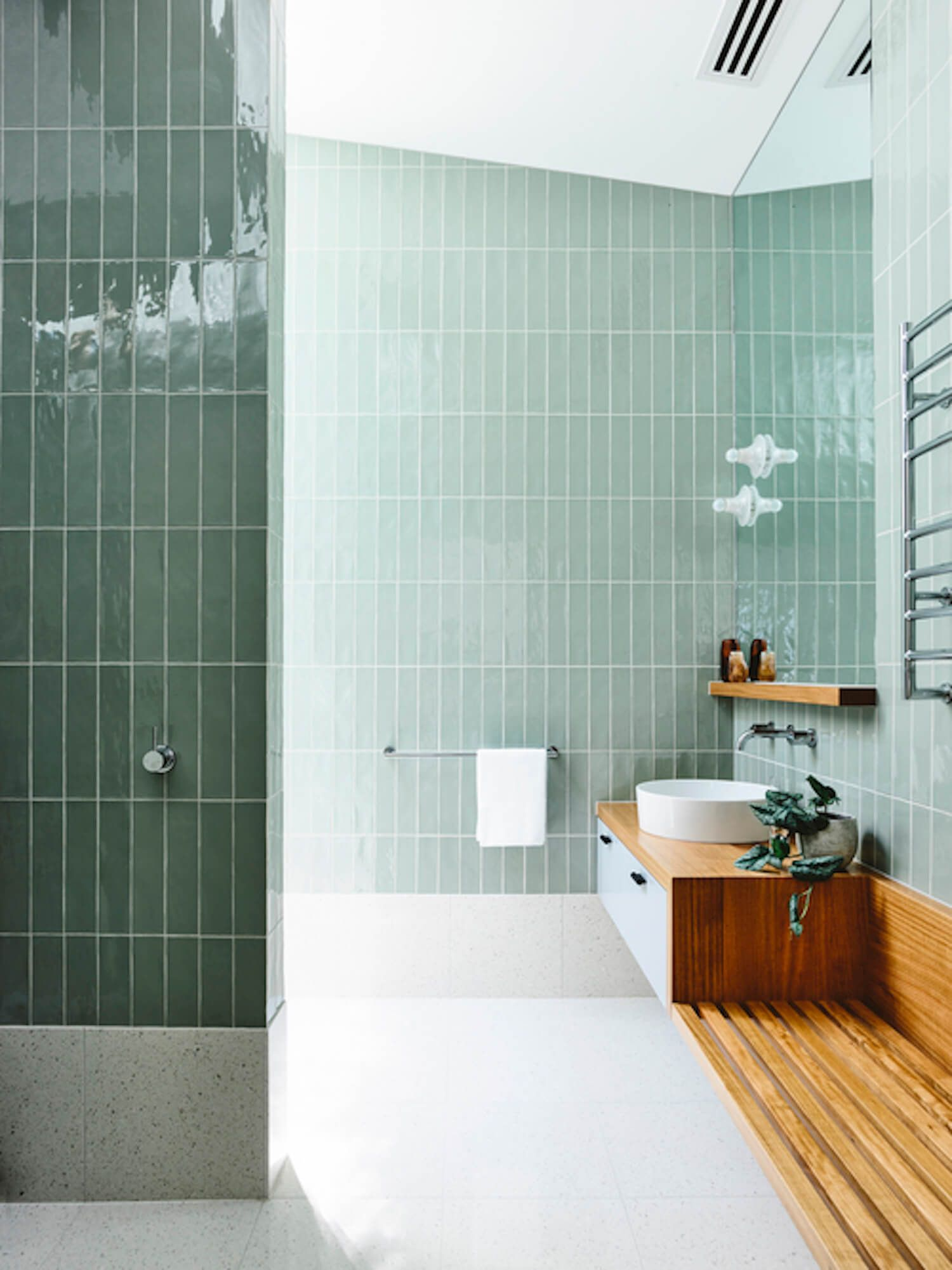 Bathroom | Moving House by Architects EAT | est living | styles ...