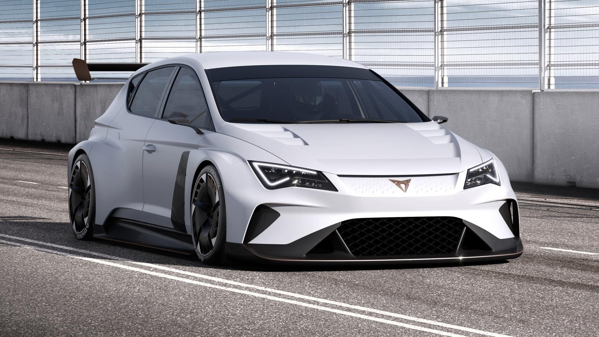 What New Cars Can We Expect From Seat S Fast Brand Cupra Top Gear In 2020 Touring Car Racing Seat Cupra Race Cars