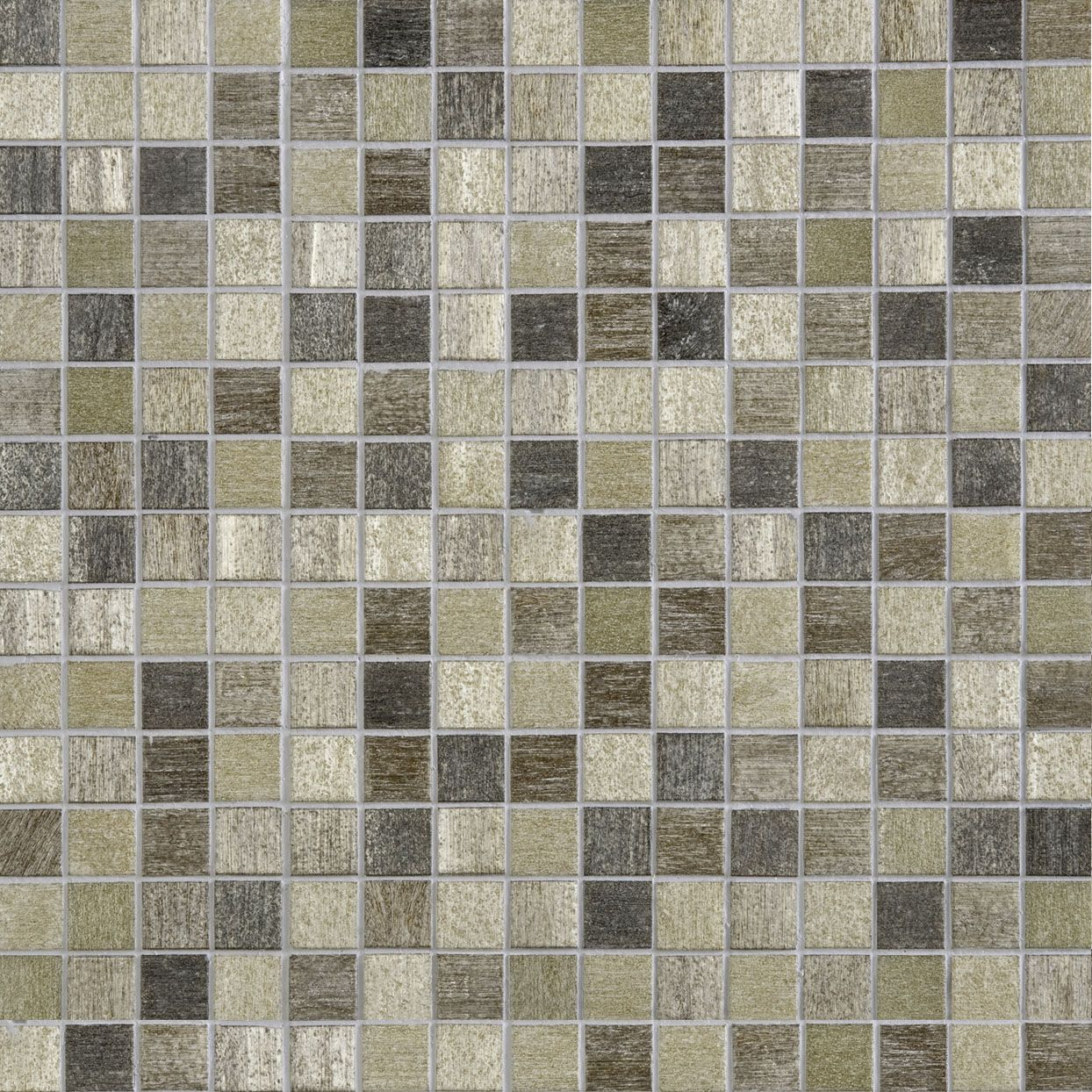 New Gl Mosaic Tiles Manufactured From Recycled