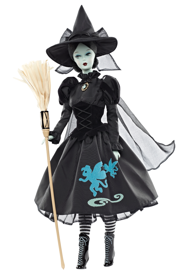 The Wizard of Oz™ Wicked Witch of the West Doll