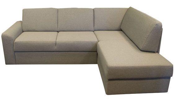 Ecksofa unter 170cm kurzer Schenkel.   Sofas für kleine Räume ...