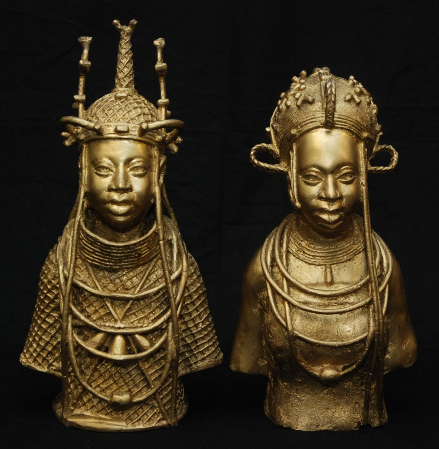 african queen crowns - Google Search | African Crowns ...