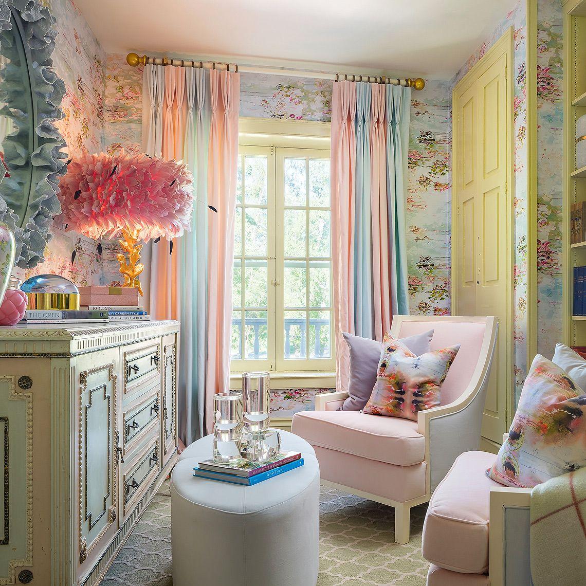 Ferris Rafauli Design Livingroom Interior Design Luxury Dining