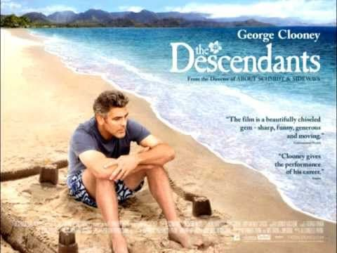 13 Wai O Ke Aniani - The Descendants OST (HD) I will upload the entire album soon.  Also I have a huge collection of beautiful movies soundtracks, check out my channel and subscribe for future uploads.
