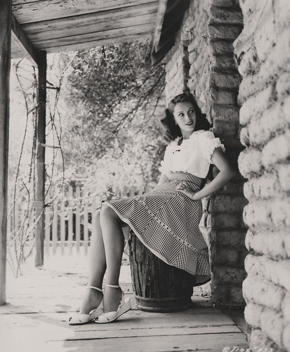 Vintage Outfits, 1940s Fashion, Vintage