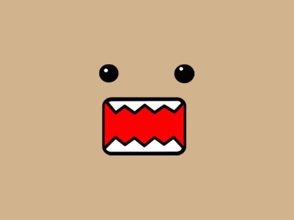Cute Domo Wallpaper By Dyan21 On DeviantART