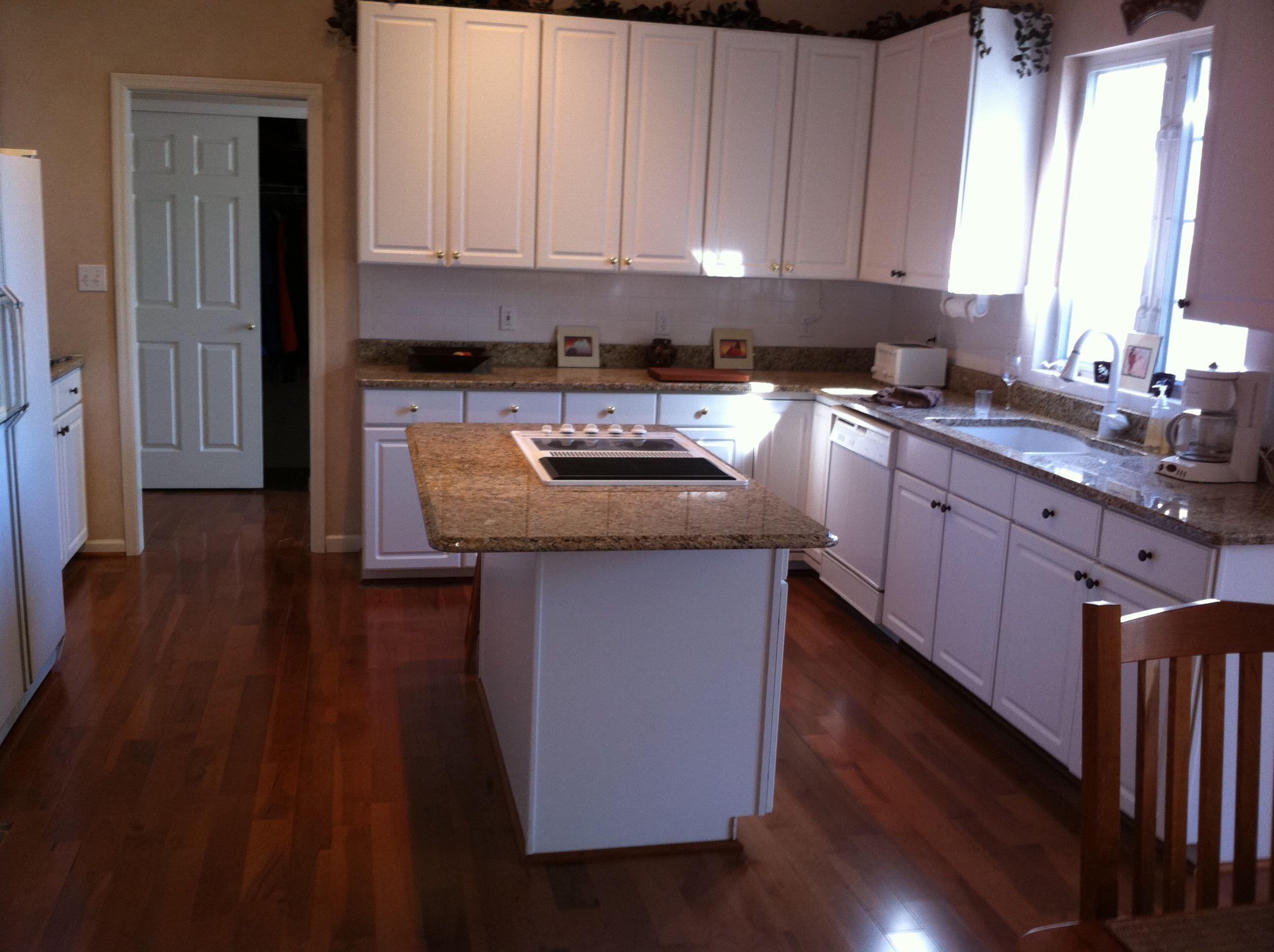 57 große auffällige bilder der küche mit weißen schränke