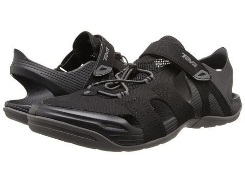 ecf5bb83c MENS Teva Barracuda Sport Black - 6pm.com