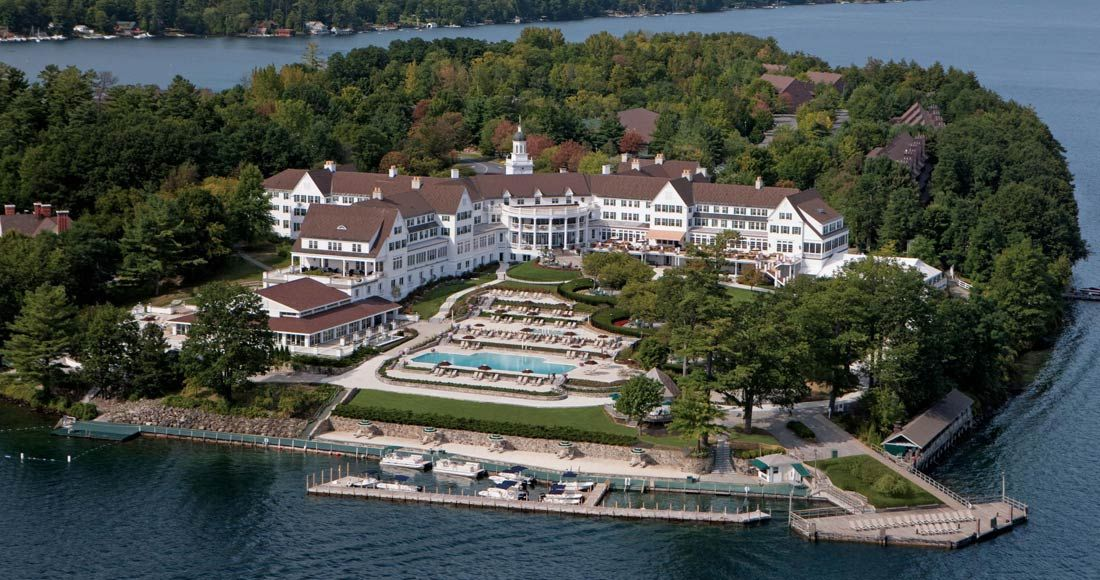 Opal Collection Hotels Resorts The Sagamore Green Island