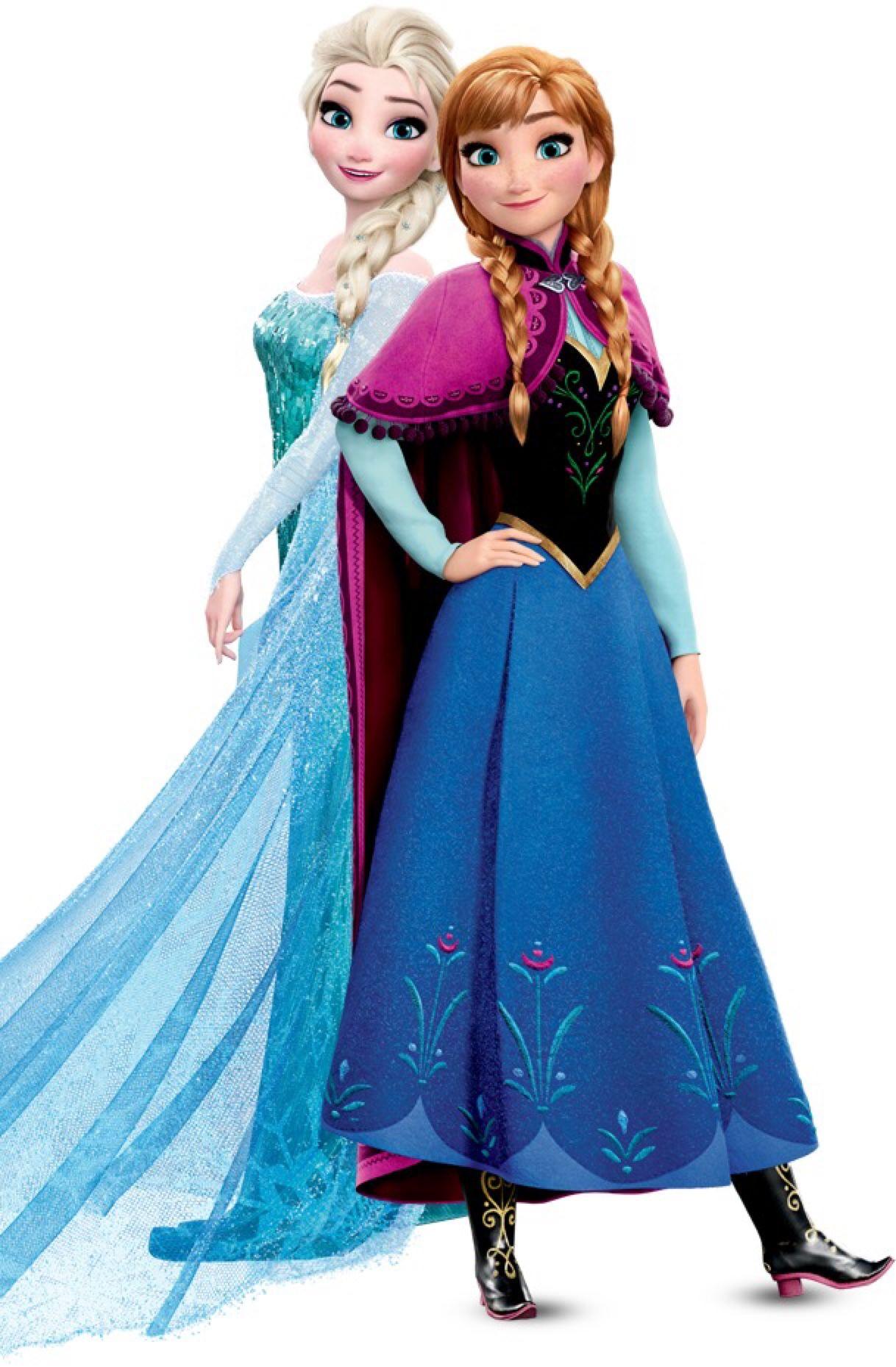 Anna Und Elsa Videos