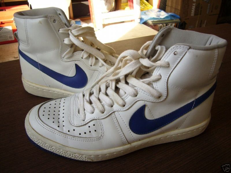 Nike Legend Hi 1983 Basketball