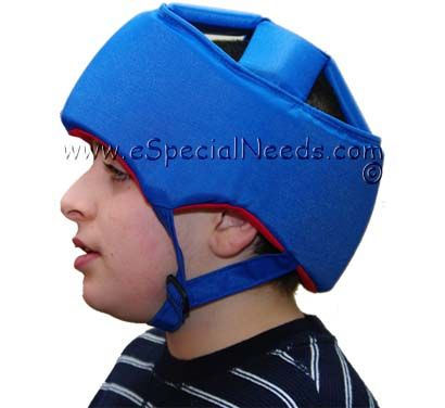 helmet soft needs protective adaptive equipment special toppen visit shell