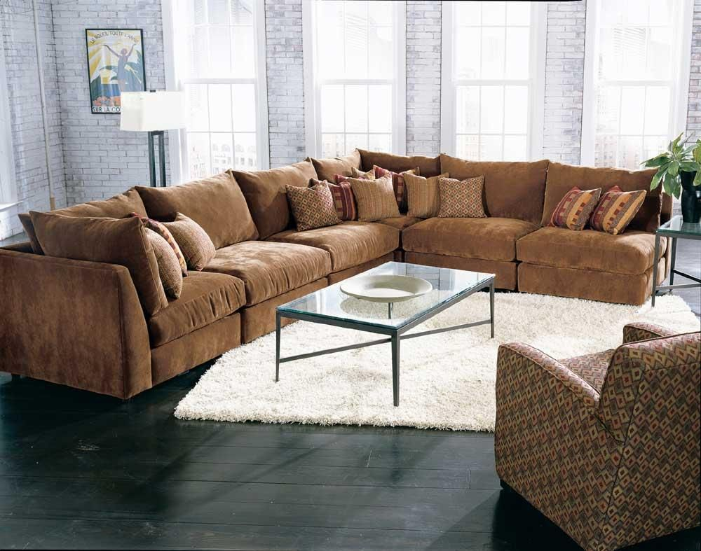 Lovely Sectional   Http://www.belfortfurniture.com | For The Home | Pinterest |  Sectional Sofa And Spaces